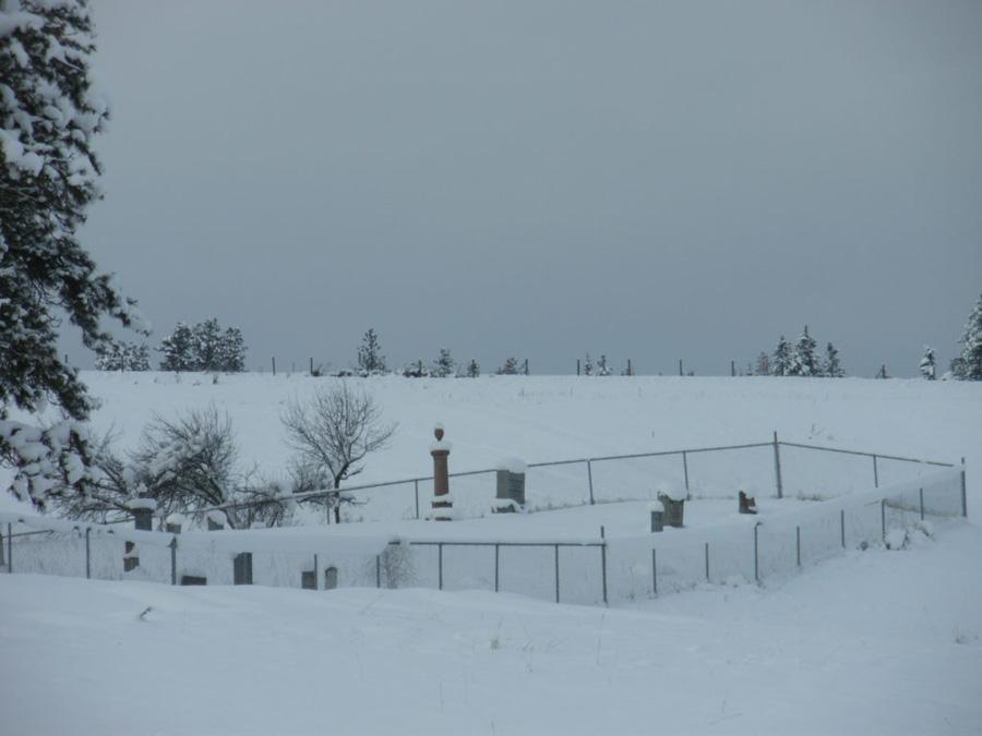 Lansdowne Cemetery